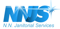 NN Janitorial Services Logo